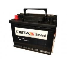 Akumulators Deta Standard AK-DC441L