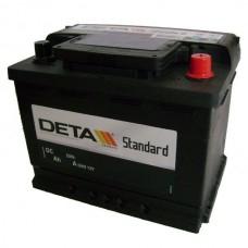 Akumulators Deta Standard AK-DC502