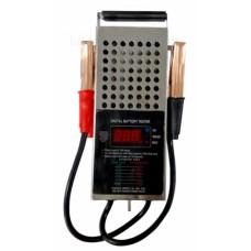 Digitālais akumulatoru slodzes testeris 12V BT05