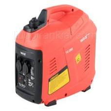 Benzīna ģenerators invertors 1.6kW YT85422