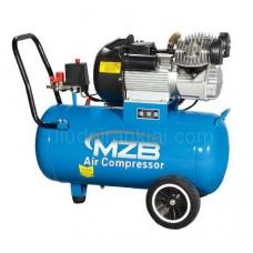 Gaisa kompresors 50L 250 L/min 8bar MZB2047
