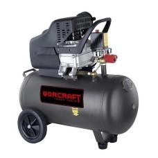 Gaisa kompresors 50L 206 L/min 8bar AC0250