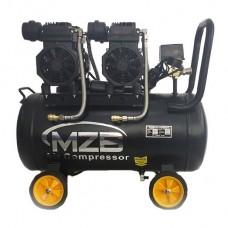 Bezeļļas gaisa kompresors MZB1200H50 50l 220L/min 8bar