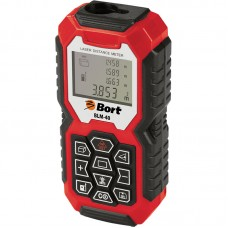 Lāzera attāluma mērītājs BORT BLM-40