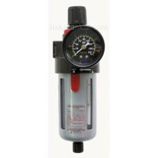"1/2"" Gaisa filtrs-regulātors CA604"