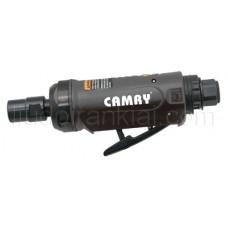 """Pneimatiskā gala mini slīpmašīna 1/4"""" (6mm) C6605M"""