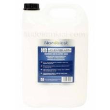 Tīrīšanas soda (nātrija bikarbonāts) 5kg NB000036