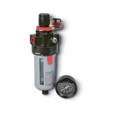 Gaisa filtrs ar regulātoru 1/4 SUMAKE SA-2230AFR