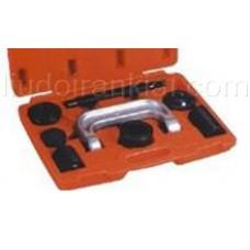 Lodbalstu noņemšanas/uzstādīšanas instrumentu komplekts 8gab. HSE1303