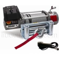 Elektriskā vinča EW95001GR, 12V