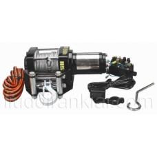 Elektriskā vinča 12V 2500LBS TRH92500