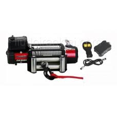Elektriskā vinča EW950012MLR ar tālvadības pulti